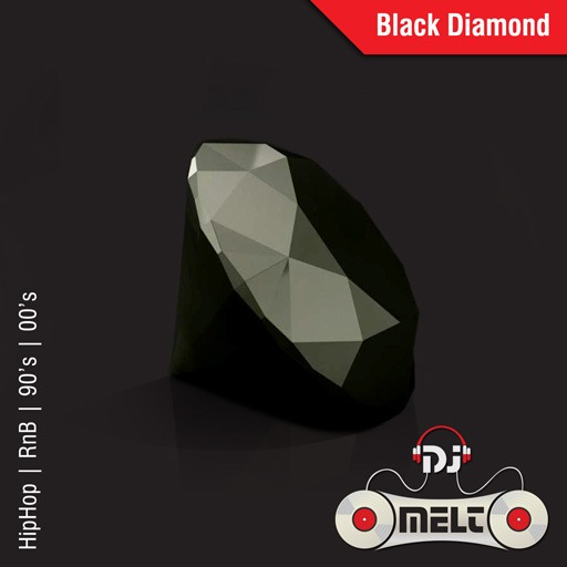 DJ Melt - Black Diamond Mix